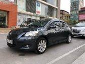 Bán Toyota Yaris 1.3 AT sản xuất năm 2009, màu đen, nhập khẩu   giá 395 triệu tại Hà Nội