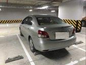 Bán xe Toyota Vios E đời 2009, màu bạc, giá 350tr giá 350 triệu tại Hà Nội