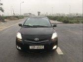 Bán Toyota Vios E đời 2009, màu đen, xe nhập giá 285 triệu tại Thái Bình