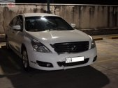 Bán Nissan Teana 2.0 AT 2011, màu trắng, xe nhập   giá 492 triệu tại Tp.HCM