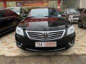 Bán Toyota Camry 2.0 E đời 2010, màu đen giá cạnh tranh giá 580 triệu tại Vĩnh Phúc
