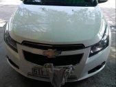 Bán Chevrolet Cruze 1.6 LS 2015, màu trắng giá 365 triệu tại Tp.HCM