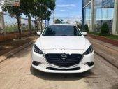 Bán ô tô Mazda 3 1.5 AT năm 2019, màu trắng, xe mới 100% giá 659 triệu tại Đồng Nai
