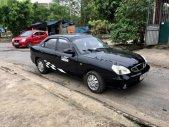Bán Daewoo Nubira II 1.6 2002, màu đen giá 69 triệu tại Phú Thọ