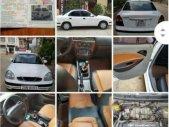 Bán Daewoo Nubira 2002, màu trắng, xe nhập xe gia đình giá cạnh tranh giá 80 triệu tại Lào Cai