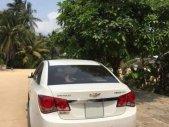 Bán Chevrolet Cruze LTZ đời 2015, màu trắng giá 485 triệu tại Phú Yên