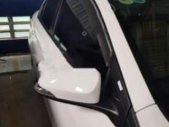 Bán ô tô Toyota Vios năm 2017, màu trắng, không lỗi giá 520 triệu tại Cần Thơ