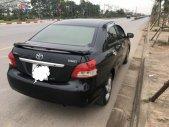 Cần bán Toyota Yaris sản xuất năm 2007, màu đen, xe nhập như mới giá 350 triệu tại Hà Nội