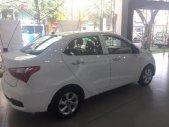 Bán ô tô Hyundai Grand i10 1.2 MT sản xuất 2019, màu trắng  giá 370 triệu tại Tp.HCM