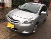 Bán xe Toyota Vios E đời 2009, màu bạc, xe gia đình  giá 308 triệu tại Ninh Bình