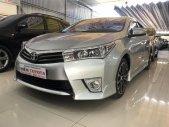 Cần bán Toyota Corolla Altis 2.0V đời 2015, màu bạc giá 710 triệu tại Tp.HCM