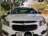 Cần bán xe Chevrolet Cruze năm sản xuất 2017, màu trắng chính chủ, giá chỉ 530 triệu giá 530 triệu tại Thanh Hóa