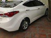 Bán ô tô Hyundai Elantra sản xuất 2013, màu trắng, xe nhập còn mới, giá chỉ 430 triệu giá 430 triệu tại Hà Nội