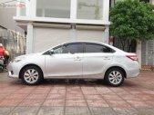 Cần bán lại xe Toyota Vios E đời 2015, màu bạc chính chủ giá 428 triệu tại Hà Nội