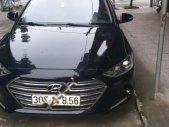 Cần bán lại xe Hyundai Elantra đời 2016, màu đen, giá tốt giá 532 triệu tại Hà Nội