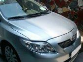 Ra đi Toyota Altis 2010 số tự động màu bạc bản full 2.0V bodykit giá 498 triệu tại Tp.HCM