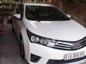 Bán Toyota Altis 1.8G cuối 2014, form mới 2015, xe full options nội ngoại thất đẹp hoàn hảo giá 545 triệu tại Tp.HCM