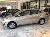 Toyota Thái Hòa Từ Liêm - Khuyến mại xe Toyota Vios tặng phụ kiện, bảo hiểm thân vỏ trong tháng 03/2019 giá 531 triệu tại Hà Nội
