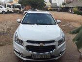 Cần bán gấp Chevrolet Cruze năm 2016, màu trắng, xe đẹp giá 420 triệu tại Tp.HCM
