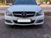Bán xe Mercedes sản xuất 2012, ĐKLĐ 2013, màu trắng, nhập khẩu nguyên chiếc giá 715 triệu tại Hà Nội
