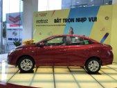 Bán Toyota Vios E sản xuất năm 2019, màu đỏ giá 509 triệu tại Tp.HCM
