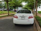 Bán Toyota Camry LE năm sản xuất 2008, màu trắng, nhập khẩu nguyên chiếc giá 620 triệu tại Tp.HCM