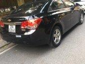 Cần bán gấp Chevrolet Cruze 2010, màu đen, không một lỗi nhỏ giá 290 triệu tại Hà Nội