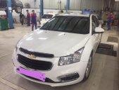 Cần bán Chevrolet Cruze LTZ 1.8 AT sản xuất 2016, màu trắng, xe chính chủ, đi giữ gìn giá 530 triệu tại Hà Nội