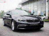 Bán BMW 530i All New G30, màu đen, nội thất đen, nhập khẩu, xe giao ngay với đầy đủ hồ sơ giá 3 tỷ 69 tr tại Nghệ An