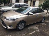Bán xe Toyota Vios 1.5 số tự động, chính chủ biển Hà Nội giá 555 triệu tại Hà Nội