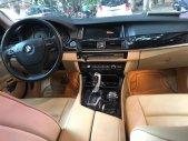 Cần bán BMW 5 Series 523i đời 2011, màu đen, xe đẹp  giá 900 triệu tại Hà Nội
