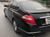 Chính chủ bán Nissan Teana 2.0 sản xuất 2010 màu đen, xe đẹp giá 410 triệu tại Hà Nội