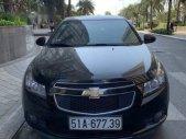 Bán ô tô Chevrolet Cruze LTZ sản xuất 2013, màu đen chính chủ, 300 triệu giá 300 triệu tại Tp.HCM