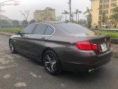 Bán BMW 5 Series 523i đời 2011, màu nâu, xe nhập giá 906 triệu tại Hà Nội