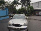 Cần bán xe Daewoo Nubira đời 2004, màu bạc giá 92 triệu tại Hà Nội