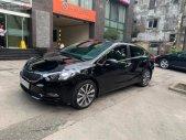 Cần bán xe Kia K3 1.6 AT 2015, màu đen, chính chủ, giá chỉ 520 triệu giá 520 triệu tại Hà Nội