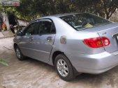 Bán Toyota Corolla altis 1.8G MT 2003, màu bạc, giá 260tr giá 260 triệu tại Quảng Trị