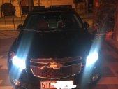 Bán Chevrolet Cruze LTZ 1.8 AT đời 2015, màu đen, chính chủ giá 420 triệu tại Tp.HCM