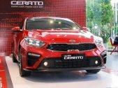 Bán xe Kia Cerato sản xuất 2019, màu đỏ giá 559 triệu tại Tp.HCM