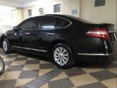 Cần bán Nissan Teana sản xuất 2011, màu đen, xe nhập, 470 triệu giá 470 triệu tại Hà Nội