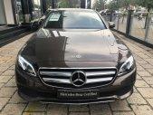 Chuyên Mercedes E250 chưa lăn bánh chính hãng giá 2 tỷ 239 tr tại Tp.HCM