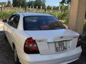 Bán Daewoo Nubira đời 2003, màu trắng, xe nhập như mới giá 110 triệu tại Quảng Nam