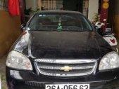 Bán xe Daewoo Lacetti năm 2005, màu đen, nhập khẩu  giá 160 triệu tại Thanh Hóa