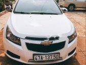 Cần bán Chevrolet Cruze năm sản xuất 2010, màu trắng giá 310 triệu tại Đắk Lắk