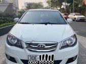 Bán Hyundai Avante 1.6 AT sản xuất năm 2014, màu trắng, xe đẹp giá 450 triệu tại Hà Nội