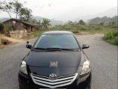 Bán Toyota Vios năm 2009, màu đen giá 230 triệu tại Lào Cai
