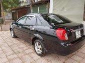 Bán Chevrolet Lacetti EX 2010, màu đen, xe gia đình  giá 215 triệu tại Vĩnh Phúc