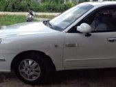 Cần bán lại xe Daewoo Nubira đời 2003, màu trắng giá 90 triệu tại Đắk Lắk
