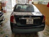 Cần bán Daewoo Lacetti Ex đời 2005, màu đen, xe gia đình sử dụng nên rất giữ xe giá 160 triệu tại Thanh Hóa
