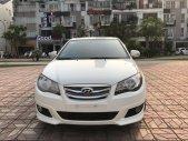 Cần bán Hyundai Avante 1.6 AT đời 2011, màu trắng, xe nhập giá 386 triệu tại Hà Nội